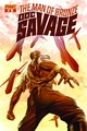 Doc Savage #6 comic book pre-order