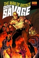 Doc Savage Annual 2014 comic book pre-order