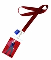 Doctor Who 100% Rebel Time Lord Lanyard With 3D Charm pre-order