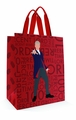 Doctor Who 100% Rebel Time Lord Lg Tote Bag pre-order