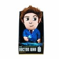Doctor Who 10Th Doctor Med Talking Plush pre-order