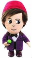 Doctor Who 11Th Doctor With Fez Medium Talking Plush pre-order