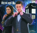 Doctor Who 2015 16 Month Wall Calendar pre-order