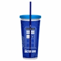 Doctor Who 24 oz. Acrylic Travel Cup pre-order