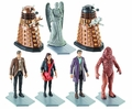 Doctor Who 3.75-Inch Action Figure 12-Piece Asst Wave 2 pre-order