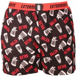 Doctor Who Daleks Boxer Shorts