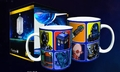 Doctor Who Cartoons Mug pre-order