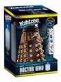 Doctor Who Dalek Yahtzee game