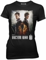 Doctor Who Day of the Doctor juniors t-shirt pre-order