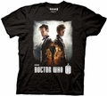 Doctor Who Day of the Doctor mens t-shirt pre-order