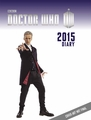 Doctor Who Diary 2015 Px Edition pre-order