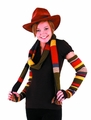 Doctor Who Fourth Doctor Arm Warmers pre-order