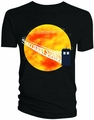 Doctor Who Gallifrey Stands Tardis T-Shirt pre-order