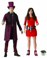 Doctor Who Impossible Set Action Figure 2-Pack pre-order