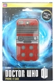 Doctor Who red dalek iphone 4 case
