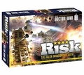 Doctor Who Risk game pre-order