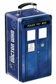 Doctor Who TARDIS Shaped Tin Tote Box pre-order