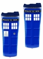 Doctor Who Tardis Full Color Flask pre-order