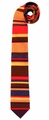 Doctor Who The Fourth Doctor Neck Tie pre-order
