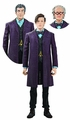 Doctor Who Time Of The Doctor Action Figure Set pre-order