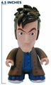 Doctor Who Titans 10Th Doctor 6.5-Inch Vinyl Figure