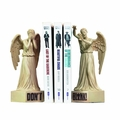 Doctor Who Weeping Angel Bookends pre-order
