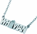 Doctor Who Whovian Necklace pre-order