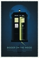Doctor Who 50th Anniversary Art Print pre-order