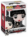 Dr. Frank-n-furter POP Rocky Horror Picture Show *bad box*