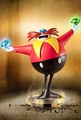 Dr. Robotnik Statue by First4Figures