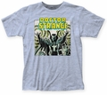 Dr. Strange Conjuring fitted jersey tee athletic blue mens pre-order