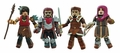 Dragon Age Minimates Box Set pre-order