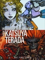 Dragon Girl Monkey King Art Of Katsuya Terada Hc pre-order