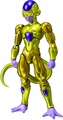 Dragonball Z Golden Frieza S.H.Figuarts Action Figure pre-order