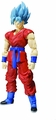 Dragonball Z Super Saiyen God Son Goku S.H.Figuarts Action Figure pre-order
