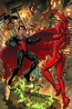 Earth 2 #23 comic book pre-order
