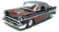 Ed Roth 57 Chevy Bel Air 1/25 Scale Model Kit pre-order