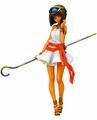 Eiyu Senhime Gold Hero Princess Pvc Figure pre-order