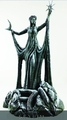 Elder Scrolls V Shrine Of Azura Statue pre-order
