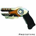 Enders Game Light Gun 1/1 Scale Prop Replica pre-order