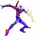 Evangelion 2.0 Lr-038 Eva Test Type-01 Figure Awakening Version pre-order