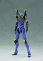 Evangelion 3.0 Eva Test Type-01 Plastic Model Kit pre-order