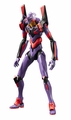 Evangelion Eva Test Type-01 Plastic Model Kit pre-order