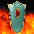 Eye Of Doom Replica Shield pre-order