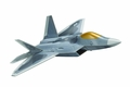F-22 Raptor Snap-Tite Model Kit pre-order