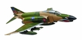 F-4 Phantom Snap-Tite Model Kit pre-order