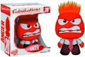 Fabrikations Inside Out Anger Soft Sculpt Plush Figure pre-order