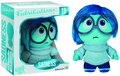 Fabrikations Inside Out Sadness Soft Sculpt Plush Figure pre-order