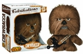 Fabrikations Star Wars Chewbacca Soft Sculpt Plush Figure pre-order
