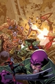Fantastic Four #4 comic book pre-order